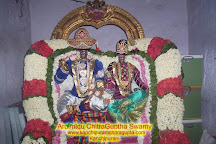 Chitragupta Swamy Temple, Kanchipuram, India