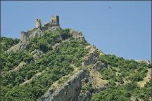 Chirag Gala Fortress, Siyazan, Azerbaijan