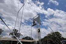 Circus Arts Gold Coast, Nerang, Australia