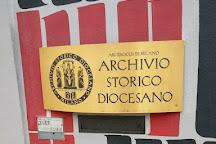 Archivio Storico Diocesano, Milan, Italy