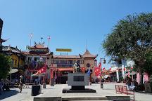 Chinatown, Los Angeles, United States