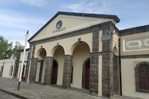 Museo Nacional de los Ferrocarriles Mexicanos, Puebla, Mexico