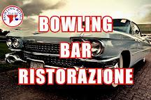 Bowling Roma, Rome, Italy