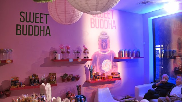 Sweet Buddha