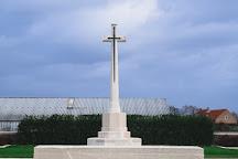 Poelcapelle British Cemetery, Poelkapelle, Belgium