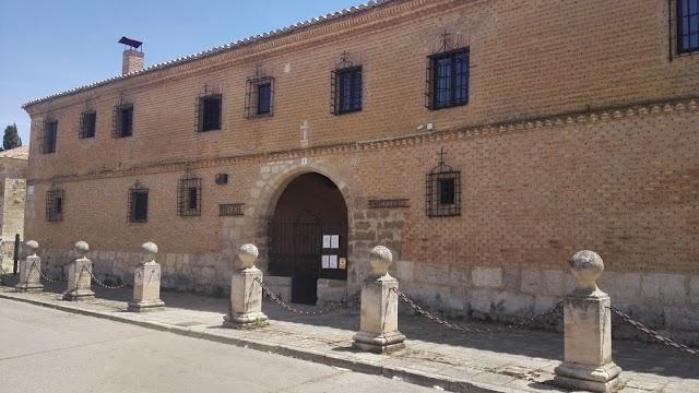 Real Monasterio Santa Clara