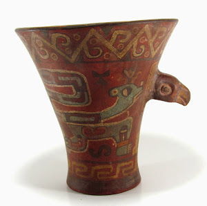 Old Perú Replicas - Ccahuana Art / Shipping Worldwide 4