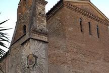 San Silvestro, Tivoli, Italy
