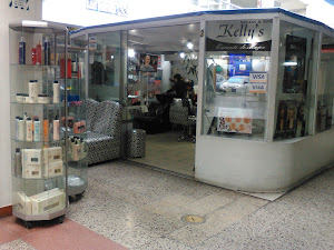 Kellys Salon Spa 0