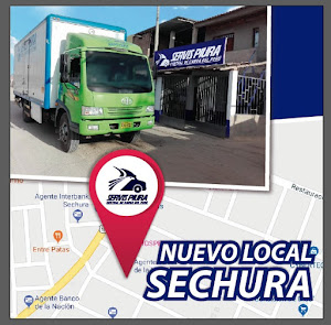 Servis Piura (Oficina Sechura) 4
