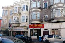 North Beach, San Francisco, United States