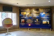 Jawaharlal Nehru Planetarium, Bengaluru, India