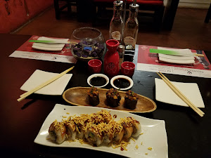 Noventainueve Sushi Lounge 7