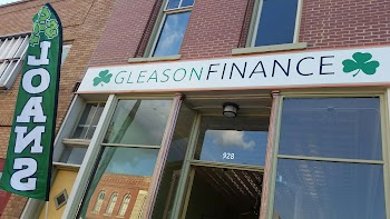 Gleason Finance Payday Loans Picture