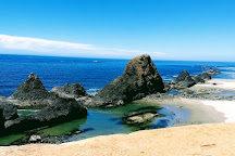 Seal Rock State Wayside, Seal Rock, United States