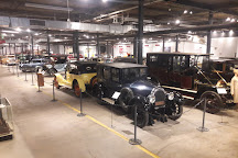 Forney Museum of Transportation, Denver, United States