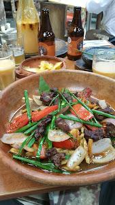 EL BATAN DEL TAYTA Restaurante Local 9