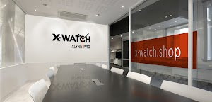 X-WATCH Onlinestore