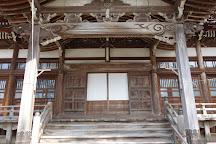 Zenshoji Temple, Kanazawa, Japan