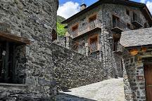 Esglesia de Sant Serni de Llorts, Llorts, Andorra