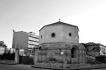 Basilica Santa Lucia al Sepolcro, Syracuse, Italy