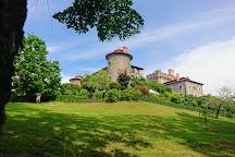 Chateau de Chavaniac, Chavaniac-Lafayette, France