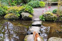 Finnerty Gardens, Victoria, Canada