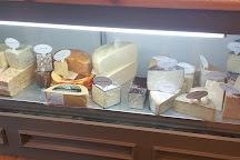 Upper Canada Cheese Company, Jordan Station, Canada