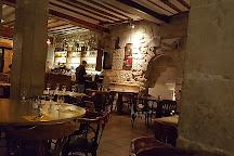 Kibele, Paris, France