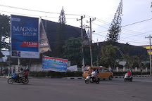 Museum Gedung Arca (Museum Negeri Provinsi Sumatra Utara), Medan, Indonesia