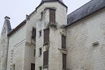 Musee Le Carroi, Chinon, France