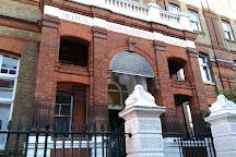 Royal London Hospital Museum, London, United Kingdom