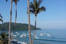 Playa Los Ayalas, Pacific Coast, Mexico