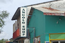 Angolo Souvenir shop