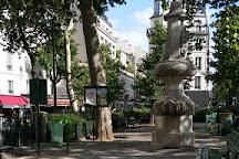 Fontaine Dejean, Paris, France
