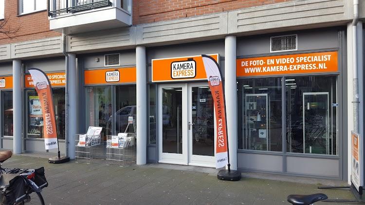 Kamera Express Zwolle Superstore Zwolle