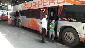 Turismo Libertadores 5