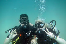 Oceanic Dive Center - Scuba Diving Kata Beach, Kata Beach, Thailand