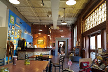 Blue Slip Winery, Knoxville, United States