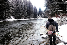 Gallatin River Guides, Big Sky, United States