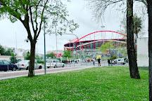 Estadio do Sport Lisboa e Benfica, Lisbon, Portugal
