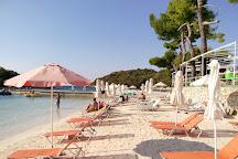 Pulebardha Beach, Saranda, Albania