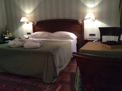 Hotel Pretoria