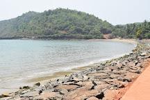 Paradise Beach, Gokarna, India