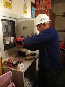 ELECTROAGUSA EIRL - Gasfitero, Electricista, Instalación de Pozos a Tierra y Bombas de Agua 3
