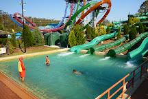 Sea World Theme Park, Main Beach, Australia