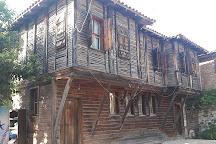 Sozopol Old Town, Sozopol, Bulgaria