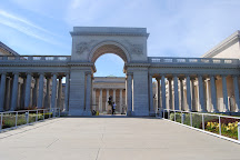 Legion of Honor, San Francisco, United States