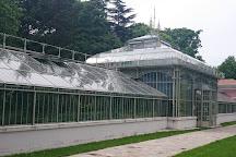Jevremovac Botanical Garden, Belgrade, Serbia