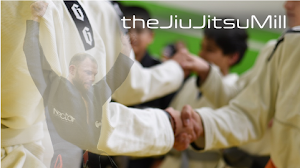 The Jiu Jitsu Mill